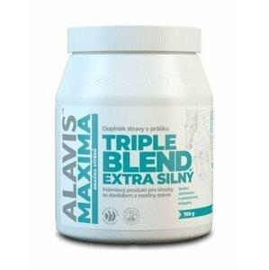 Triple Blend Extra Silný - Alavis Maxima 700 g