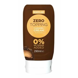 Zero Topping - Bodylab 290 ml. White Chocolate