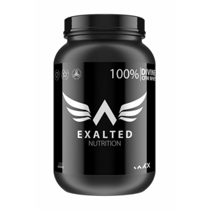 100% Divine CFM Whey - Exalted Nutrition 2000 g Italian Cappuccino