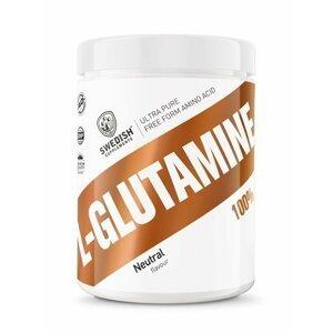 L-Glutamine - Swedish Supplements 400 g Neutral
