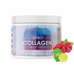 Collagen - Spirit 206-207 g Malina
