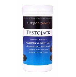Testojack - Androrganics 90 g