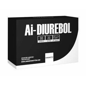 Ai-Diurebol (odvodnění v přípravě na soutěž) - Yamamoto 90 kaps.