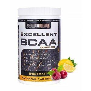Excellent BCAA Complex - Androrganics 440 g Citrón