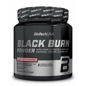 Black Burn Powder - Biotech USA 210 g Maracuja