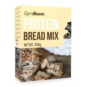 Protein Bread Mix - GymBeam 500 g