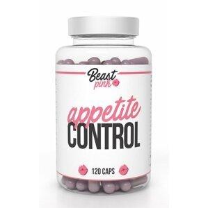 Appetite Control - Beast Pink 120 kaps.