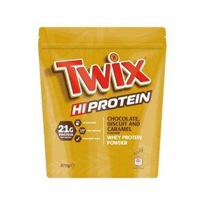 Twix Hi Protein Powder - Mars 875 g Chocolate, Biscuit & Caramel