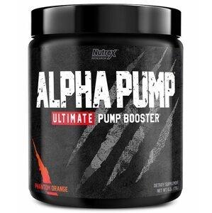 Alpha Pump - Nutrex 176 g Phantom Grape