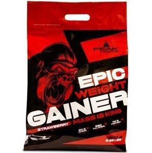 Epic Weight Gainer - Peak Performance 4500 g Strawberry