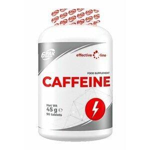 Caffeine - 6PAK Nutrition 90 tbl.