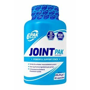 Joint Pak - 6PAK Nutrition 90 kaps.