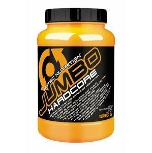 Jumbo Hardcore - Scitec 3060 g Brittle White Chocolate