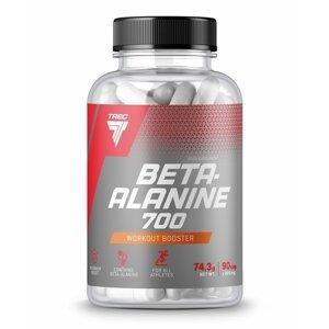 Beta-Alanin 700 - Trec Nutrition 90 kaps.