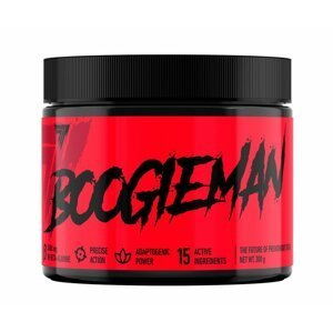 Boogieman - Trec Nutrition 300 g Bubble Gum
