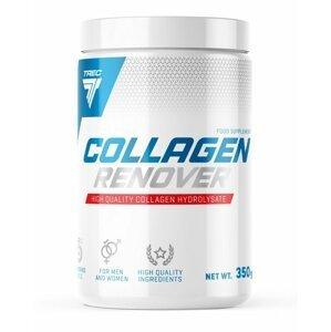 Collagen Renover - Trec Nutrition 350 g Strawberry + Banana