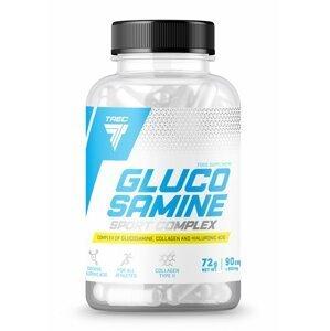 Glucosamine Sport Complex - Trec Nutrition 90 kaps.