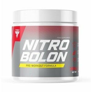 Nitrobolon Powder - Trec Nutrition 300 g Tropical