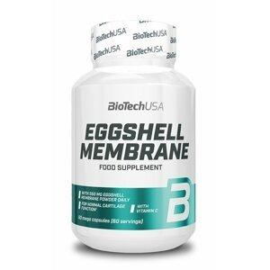 Eggshell Membrane - Biotech USA 60 kaps.