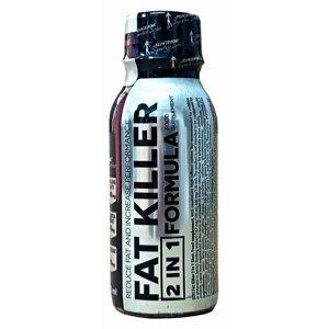 Fat Killer 2 in 1 Formula - Kevin Levrone 120 ml. Raspberry Citrus