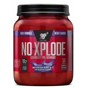 NO-Xplode Legendary - BSN 650 g (50 dávok) Purple Power