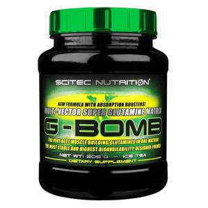 G-Bomb - Scitec 500 g Orange Juice