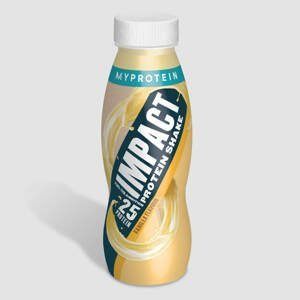 Impact Protein Shake - Vanilka