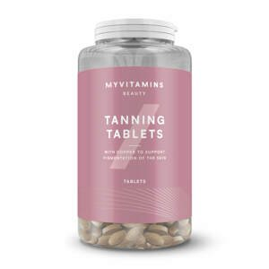 Opalovací tablety - 30Kapsle