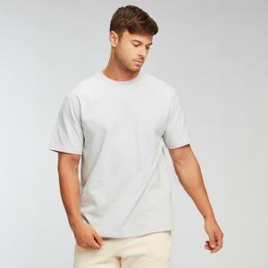 MP pánské tričko A/Wear – Šedé - XXL