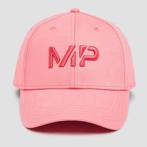 MP kšiltovka Impact v limitované edici – růžová
