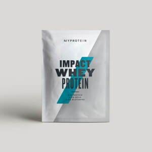 Impact Whey Protein (Vzorek) - 25g - Caramel Brownie