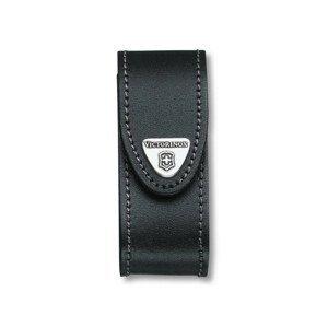 Kožené pouzdro Victorinox kožené pouzdro 91 mm Barva: černá