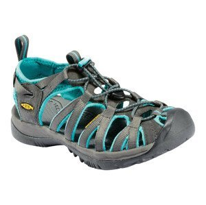 Dámské sandály Keen Whisper W Velikost bot (EU): 36 / Barva: modrá/šedá