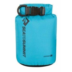 Vak Sea to Summit Lightweight Dry Sack 1l Barva: modrá