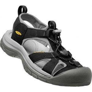 Dámské sandály Keen Venice H2 W Velikost bot (EU): 36 (6) / Barva: black / neutral grey