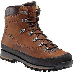Trekové boty Aku Conero NBK GTX Velikost bot (EU): 38 / Barva: hnědá