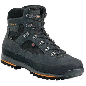 Dámské turistické boty Aku Conero GTX Velikost bot (EU): 44 (9,5) / Barva: černá/šedá