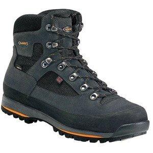 Dámské turistické boty Aku Conero GTX Velikost bot (EU): 46,5 (11,5) / Barva: černá/šedá