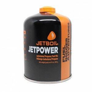 Šroubovací kartuše Jet Boil JetPower Fuel 450g