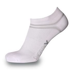 Ponožky Sherpax Tosa Velikost: 35-38 / Barva: bílá