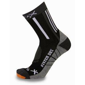 Ponožky Sherpax Everest Velikost: 39-42 / Barva: černá