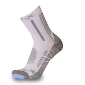 Ponožky Sherpax Everest Velikost: 43-47 / Barva: bílá