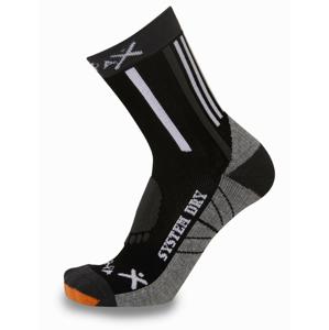 Ponožky Sherpax Everest Velikost: 43-47 / Barva: černá