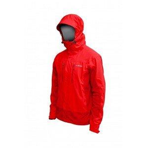 Bunda Pinguin Alpin Velikost: L / Barva: červená