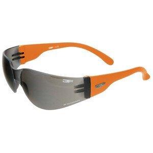Dětské brýle 3F Mono jr. Kategorie slunečního filtru (CAT.): 3 / Barva: oranžová