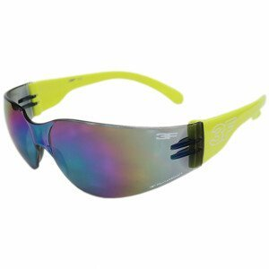 Dětské brýle 3F Mono jr. Kategorie slunečního filtru (CAT.): 3 / Barva obrouček: žlutá