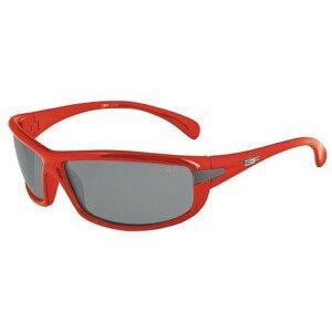 Brýle 3F Sport Kategorie slunečního filtru (CAT.): 3 / Barva: červená