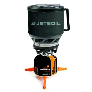 Jet Boil Vařič JetBoil MiniMo® Barva: Carbon art