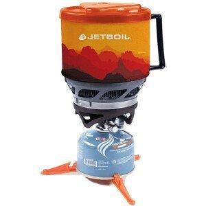 Plynový vařič Jet Boil MiniMo® Barva: Sunset