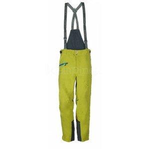 Kalhoty Pinguin Freeride Velikost: L / Barva: zelená